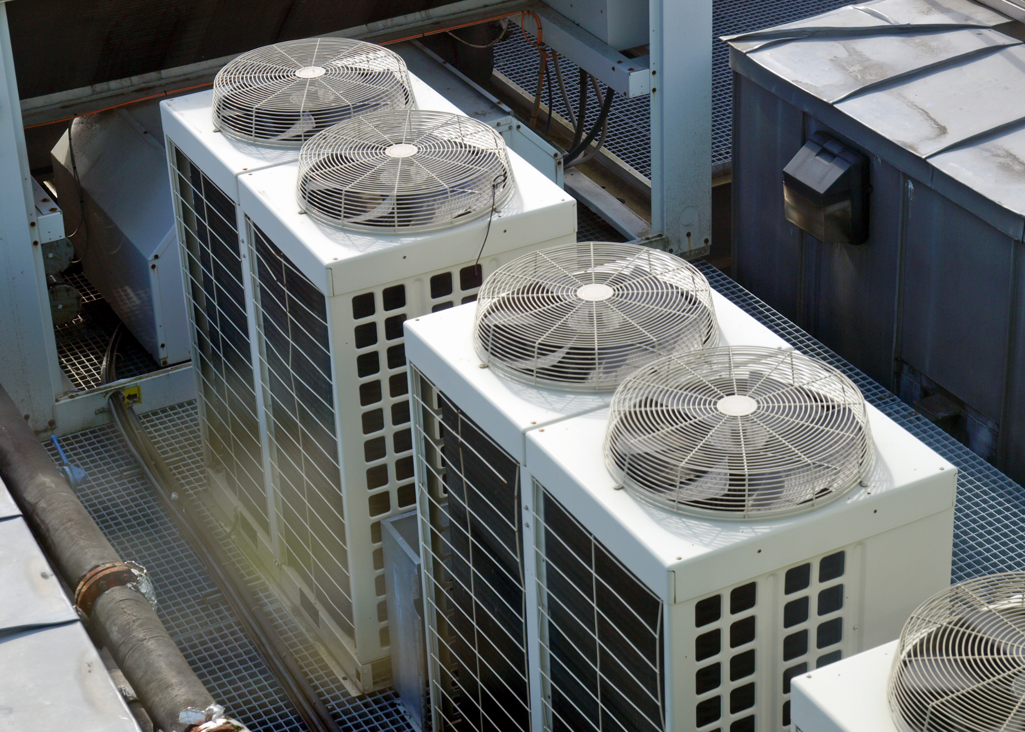 HVAC is not Blowing Hot Air