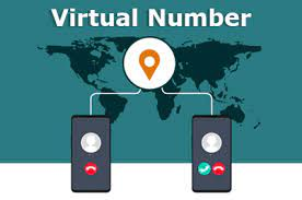 Virtual number solution